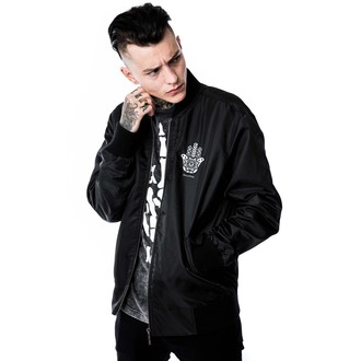 spring/fall jacket - Hamsa - KILLSTAR - KIL008