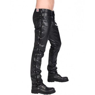 pants men Black Pistol - Logo Pants Skye (Black) - B-1-24-113-00