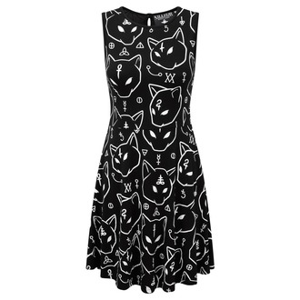 dress women KILLSTAR - Azrael - Black - KIL077