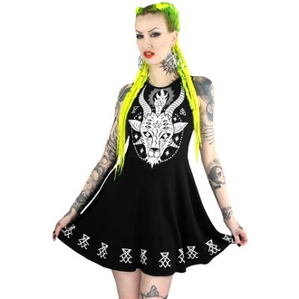 dress women KILLSTAR - Horny - Black - KIL083