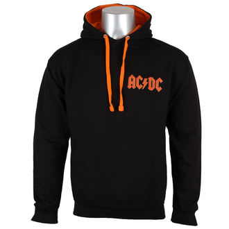 hoodie men's AC-DC - Let There Be Rock - PLASTIC HEAD - PH9285VHSW