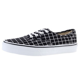 low sneakers - U Authentic - VANS - V3B9IQT