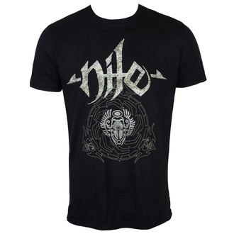t-shirt metal men's Nile - What Should Not Be Unearthed - NUCLEAR BLAST - 24138