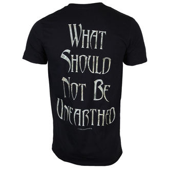 t-shirt men Nile - What should Not Be Unearthed - NUCLEAR BLAST - 24138