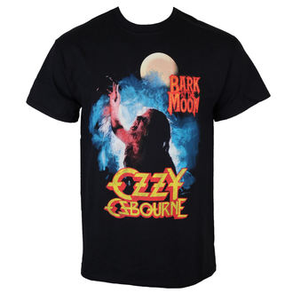 t-shirt metal men's Ozzy Osbourne - Bark At The Moon - ROCK OFF, ROCK OFF, Ozzy Osbourne