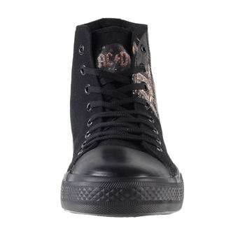 high sneakers women's AC-DC - Rock Or Bust - F.B.I., F.B.I., AC-DC