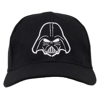 cap Star Wars - Darth Vader - Black - HYBRIS, HYBRIS, Star Wars
