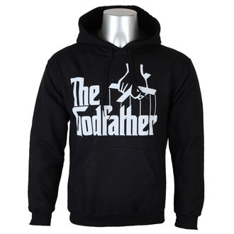 hoodie men's The Godfather - Logo - HYBRIS, HYBRIS, The Godfather