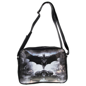bag -handbag- Batman - Arkham Knight affiche - Black - LEGEND - LUARKAGMB002