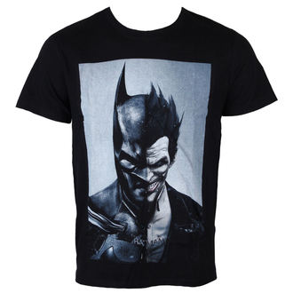 t-shirt men Batman - Batker - Black - LEGEND - MEARKAGTS012
