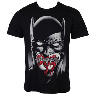film t-shirt men's Batman - Dark Smile - LEGEND - MEBATMBTS037
