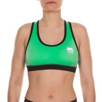 sports bra VENUM - Essential - Green - 21128-Green