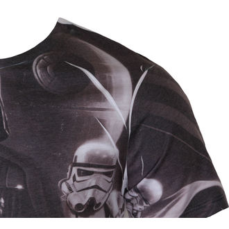 film t-shirt men's Star Wars - Vader Memories - LEGEND - MESWGRPTS037