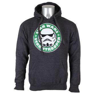 hoodie men's Star Wars - Starbuck Trooper - LEGEND - MESWSTOSW060