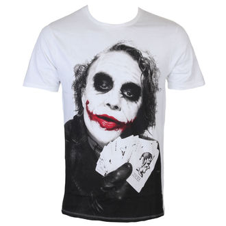 film t-shirt men's Batman - Joker Poker - LEGEND - METDKTMTS003