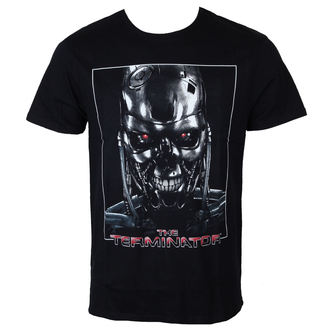 film t-shirt men's Terminator - T800 - LEGEND - METERMDTS102