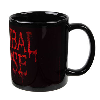 cup Cannibal Corpse - Dripping Logo - PLASTIC HEAD, PLASTIC HEAD, Cannibal Corpse