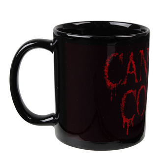 cup Cannibal Corpse - Dripping Logo - PLASTIC HEAD - PHMUG051