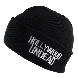 beanie Hollywood Undead - Logo - PLASTIC HEAD, PLASTIC HEAD, Hollywood Undead