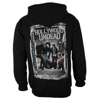 hoodie men's Hollywood Undead - Cement Photo - PLASTIC HEAD, PLASTIC HEAD, Hollywood Undead