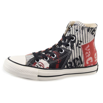 high sneakers Sex Pistols - Sex Pistols - CONVERSE - C151193