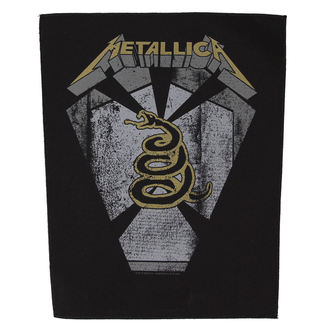 patch large Metallica - Pit Boss - RAZAMATAZ - BP939
