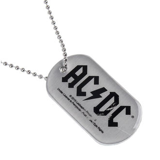 collar (dog tag) AC / DC - Rock Or Bust - RAZAMATAZ, RAZAMATAZ, AC-DC