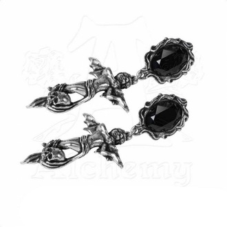 earrings ALCHEMY GOTHIC - Mesukmus