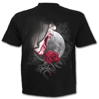 t-shirt men's - Temptress - SPIRAL - D064M101