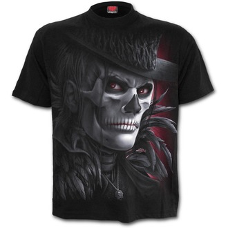 t-shirt men's - Day Of The Goth - SPIRAL - D066M101