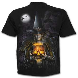t-shirt men's - Witching Hour - SPIRAL - K037M101