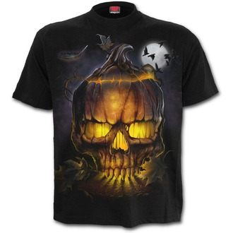t-shirt men SPIRAL - Witching Hour - K037M101