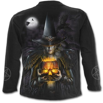 t-shirt men's - Witching Hour - SPIRAL - K037M301
