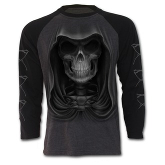 t-shirt men's - Death - SPIRAL