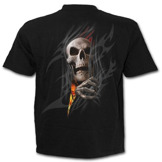 t-shirt men's - Death Re-Ripped - SPIRAL - T110M101
