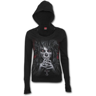 hoodie women's - Day Of The Goth - SPIRAL, SPIRAL