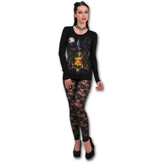 t-shirt women's - Witching Hour - SPIRAL - K037F440