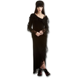 dress women SPIRAL - Gothic Elegance - P001F129