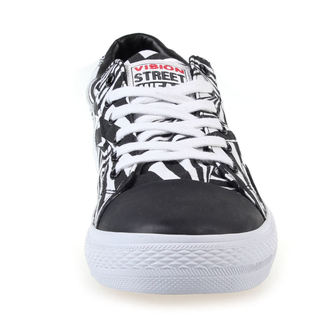 low sneakers men's - Canvas-Lo - VISION, VISION