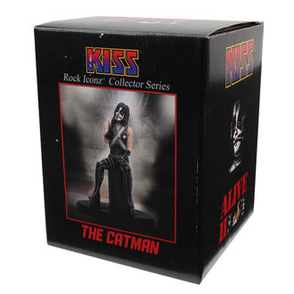 figurines (set) Kiss - Rock Icon