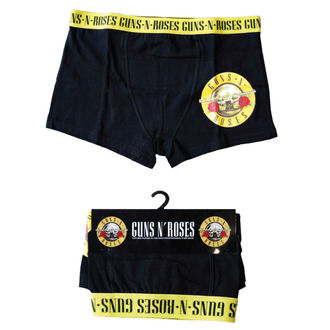 boxer shorts men Guns n ' Roses - Bravado EU - CAR001