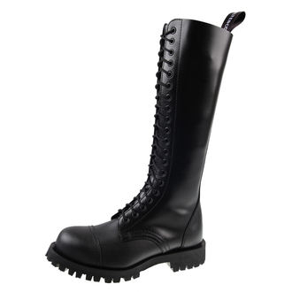 boots ALTER CORE - 20 eyelet - 554 - Black