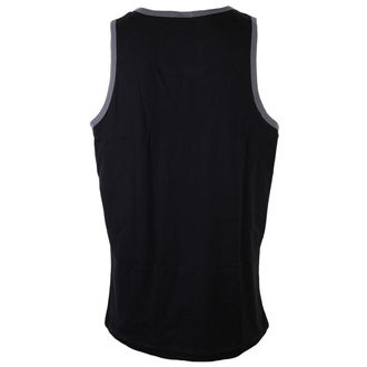 VEST METAL MULISHA MISSION BLK-S