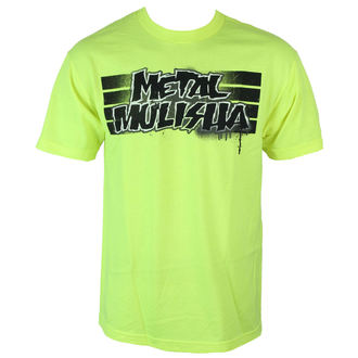 T-SHIRT METAL MULISHA COST DAY-XL