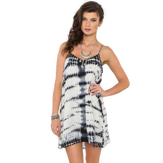 dress women METAL MULISHA - Moondance - NAT_SP671600.01