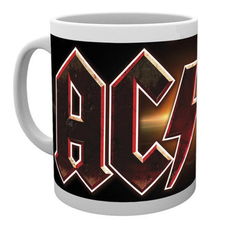cup AC / DC - Logo - GB posters - MG1191