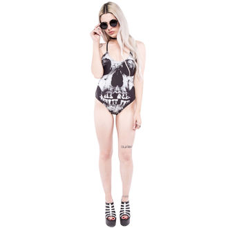 swimsuits women IRON FIST - Loose Tooth - Multi, IRON FIST