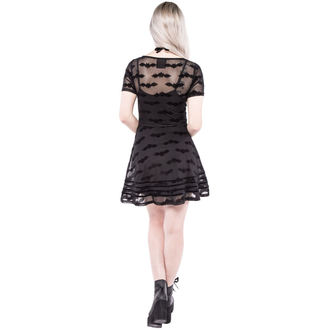 dress women IRON FIST - Batty - Black - IFW004315