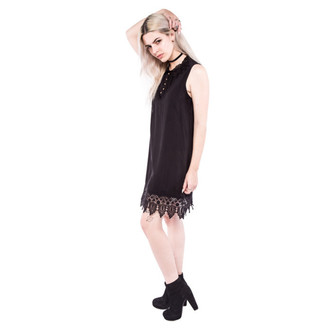 dress women IRON FIST - Waits - Black