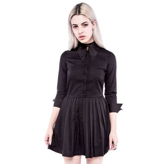 dress women IRON FIST - Haunted - Black, IRON FIST